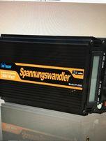 DoPower инвертор 2000 Вт/пик 4000 Вт