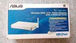 ADSL-модем Asus DSL-G31