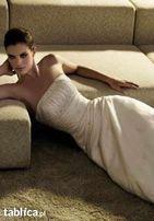Suknia ślubna San Patrick, model Premier. Tanio!!
