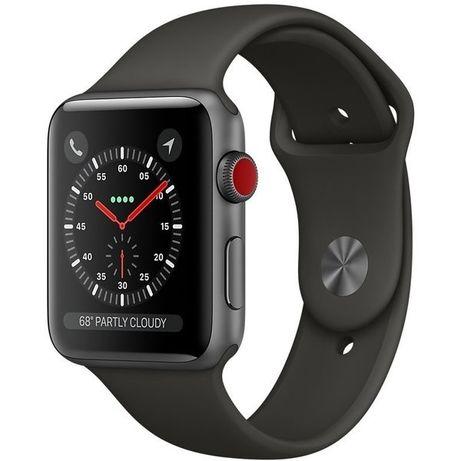 Apple Watch Series 3 GPS 42mm(MR362/MQL22/MQL12/MQL02) ОБМІН-КРЕДИТ-0% Львов - изображение 3