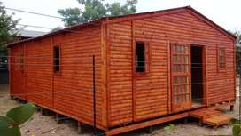 Wendyhouses and storages