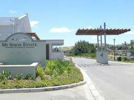 Student / Young Professional accommodation in Stellenbosch