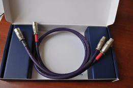 Межблочный аналоговый кабель FADEL ART Reference 1.0 IC High End XLR
