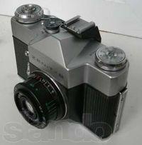 Продам фотоаппарат Зенит-В.