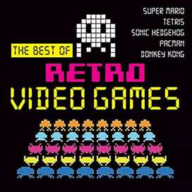 Wanted Retro Consoles and Games