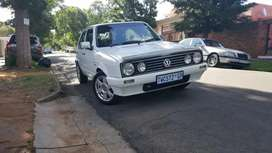 Clean Velocity Golf 1 1.6i 2006 Start and Go