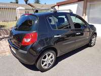 Image of 2008 Renault Clio 3 1.6 . ONLY 158000km