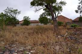 Vacant Land & Five Room House For Sale