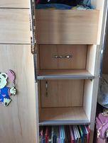 кровать подростковая с ящиками, сделана на заказ