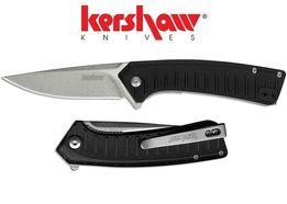 Складной нож от компании Kershaw. Модель Entropy (1885). Оригинал.