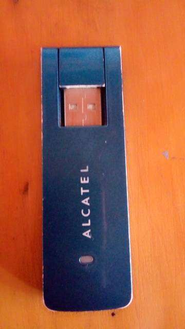 Alcatel Universal Modem in perfect working condition 0