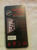 Защитное стекло для Nexus 5Х