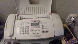 Продажа телефон факс HP F 4500 б\у