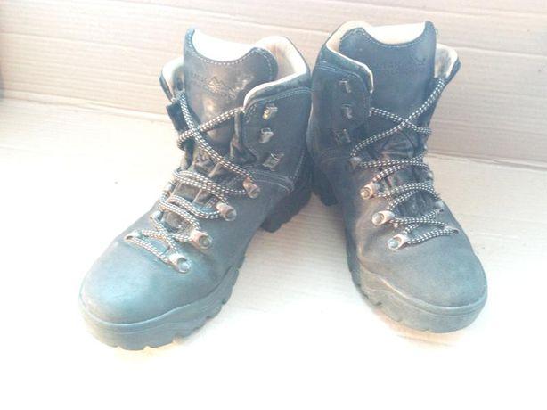Походные кожаные ботинки high colorado 38р Доброполье - изображение 1