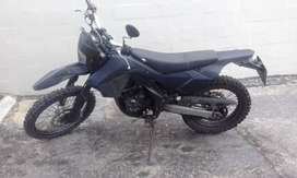 Big boy RCT 250cc for sale as is.