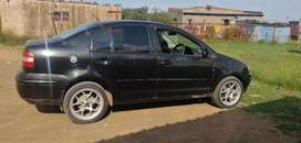 Vw Polo classic for urgent sale R40 000
