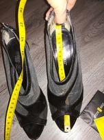 Ботильоны, туфли Antonio Biaggi Pole dance
