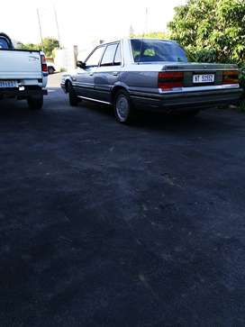 Nissan Skyline 3.0 SGLI (Negotiable)