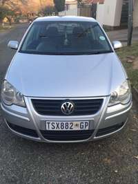 Image of 2006 Silver Polo TDI - Well Kept