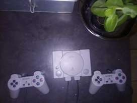 new PlayStation 1