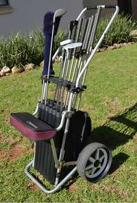 Image of New Generation Lady Player Golf Club Set