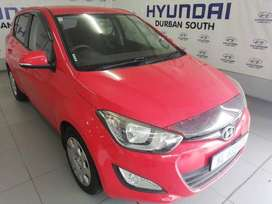 Affordable Auto!!! i20 1.4 Fluid Auto for only R2800pm