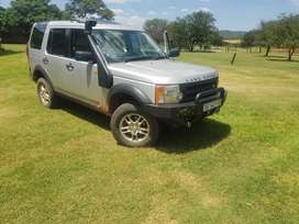 Landrover Discovery 3, 4LV6