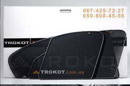 Магнитные сетки TROKOT на любой автомобиль, альтернатива тонировке