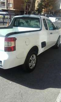 Image of Chevy utility 1.4 in excellent condition