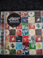 Chemical Brothers Brotherhood CD