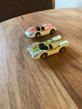 Tyco Scalextric cars wanted