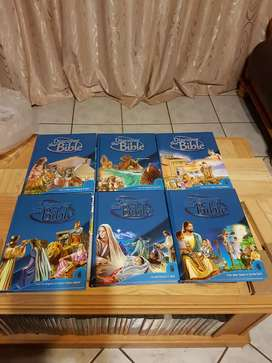 Discover the Bible Set