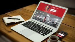 Создание и Разработка веб сайта / Интернет магазина / Продвижение