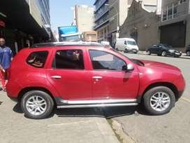 Renault Duster DCi 1.5 2014 model for SELL