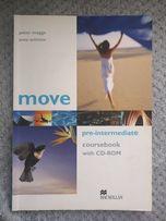 Move pre-internediate coursebook A2-B1