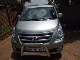 Hyundai H-1 Bus 2.5Diesel Automatic For Sale