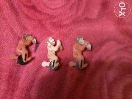киндеры обезьянки