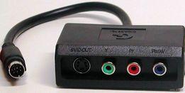 Переходник для видеокарты