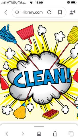 Seeking for housekeeping and cleaning jobs