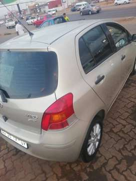 2011 Toyota Yaris Zen3 with Aircon