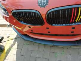 F20 front lips