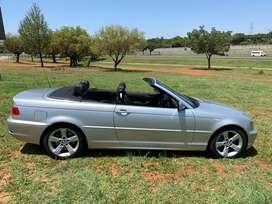 BMW 330CI Convertible IMMACULATE CONDITION !!!