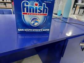 Finish power all