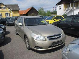 Chevrolet Epica Шевроле Эпика по запчастям Двери Крышка багажника