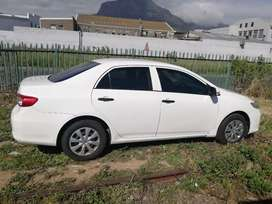 Im selling my toyota corolla 2013 model