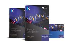 CIMA and ACCA study materials