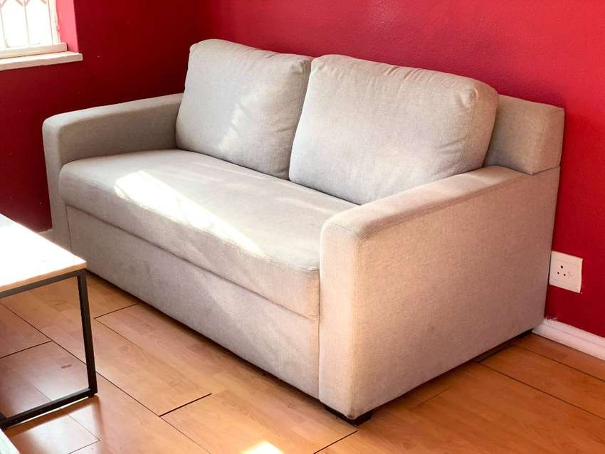 Couch from Coricraft