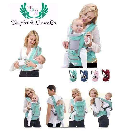 Baby carrier 0