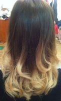 Окрашивание волос, полировка, ламинирование!!!