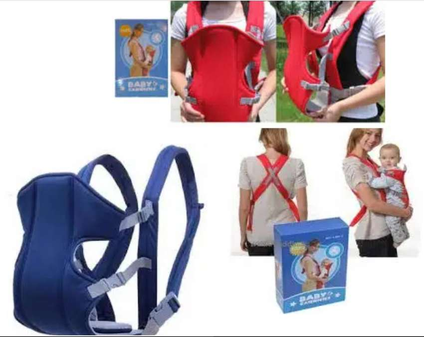 New! Baby Carrier Bag 0
